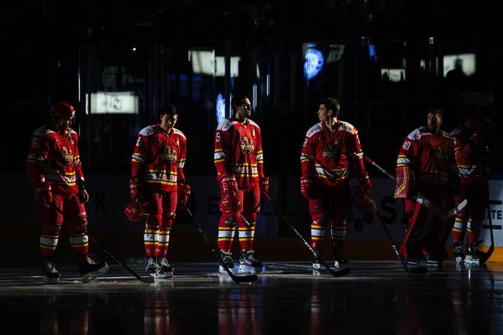 Будет ли китайский «Куньлунь» выступать в КХЛ в сезоне-2020/2021