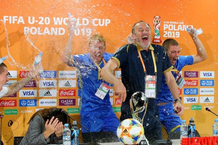 «Всемирно известный специалист». Что нужно знать о новом тренере сборной Украины Петракове