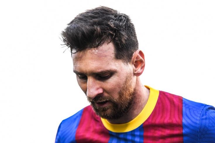 Потеря Месси — провал не «Барселоны», а Ла Лиги. Забота о здоровье клуба только повредила