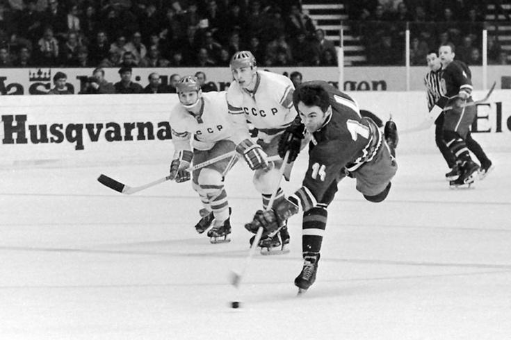 История вражды Вацлава Недомански и сборной СССР по хоккею
