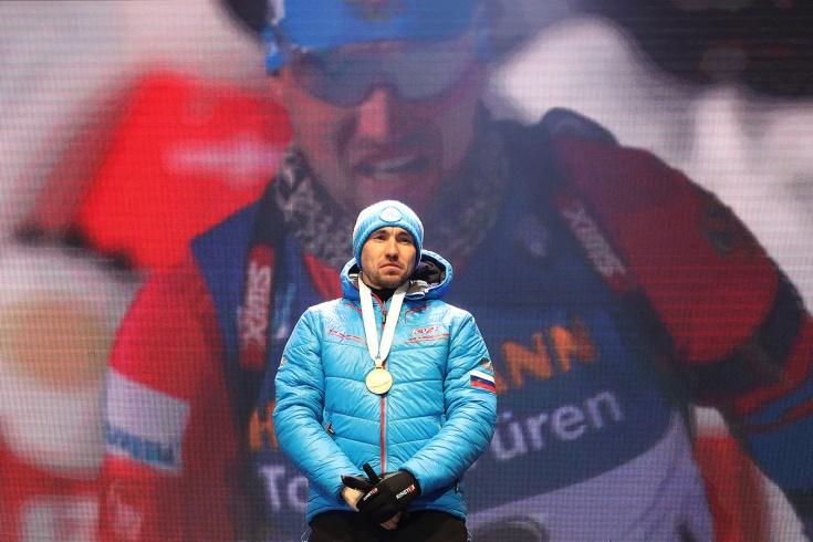 Россияне обиделись на норвежских биатлонистов Бё за слова о Логинове