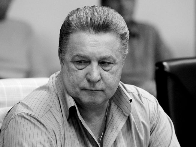 Анатолий Бардин