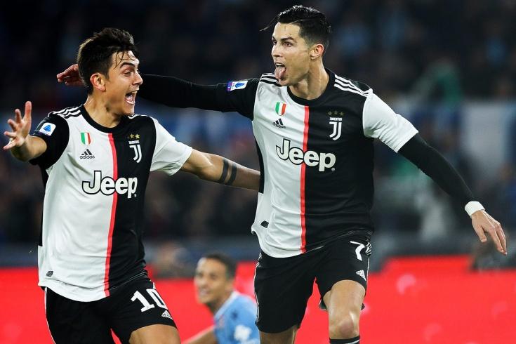 Финал кубка италии ювентус лацио счет