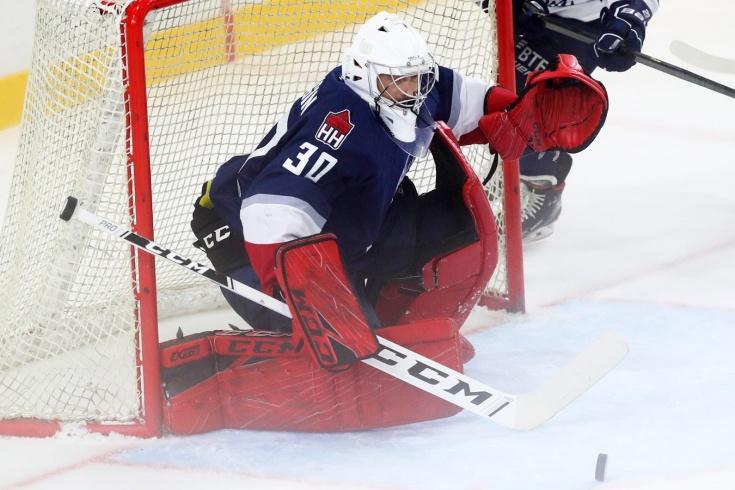Победил рак и вернулся в хоккей. Крутая история экс-рекордсмена КХЛ Алексея Мурыгина