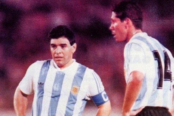 «Локо», конечно, мужики. Но Симеоне, как и любому аргентинцу, сейчас не до футбола