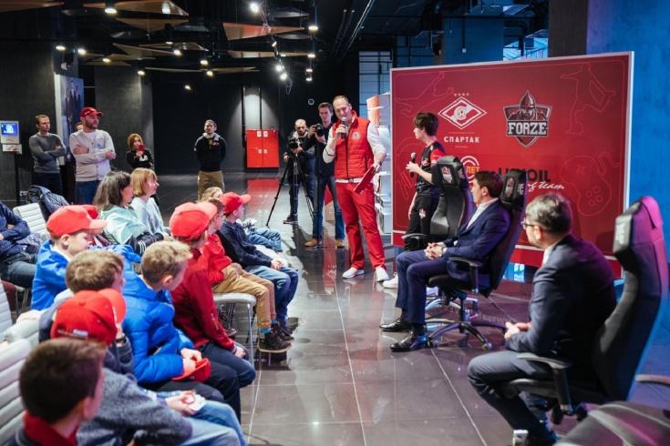 Российский клуб forZe попросит отстранить NS от ра
