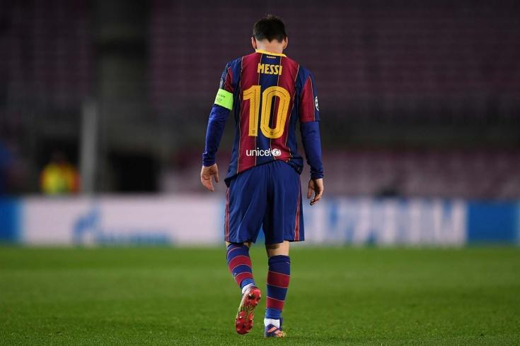 «Барселона» лучше без Месси