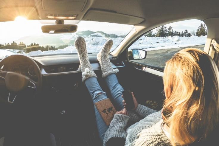 Как проверить машину перед путешествием? Как подготовиться к путешествию на авто?