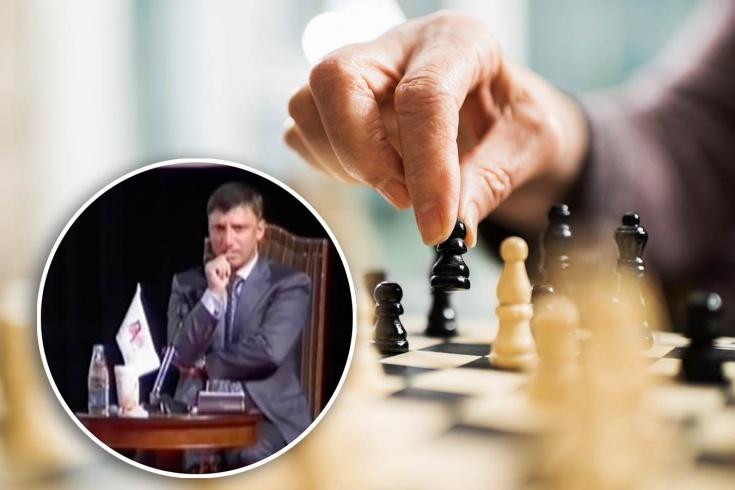 Можно ли стать великим шахматистом с нуля?