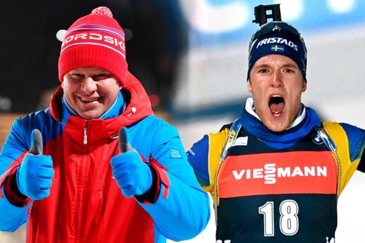 Нелепые прогнозы на чемпионат мира по биатлону – 2021: золото Логинова, Бузова вместо гимна России