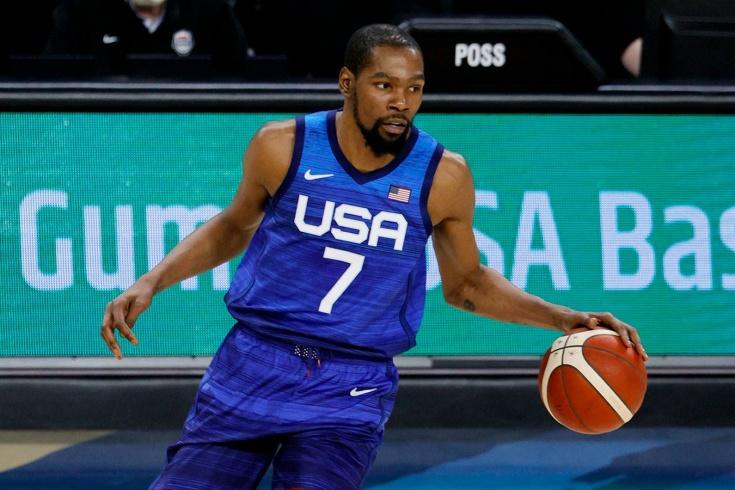 Сборная США проиграла дважды за три дня и прервала серию из 39 побед за 3 олимпийских цикла