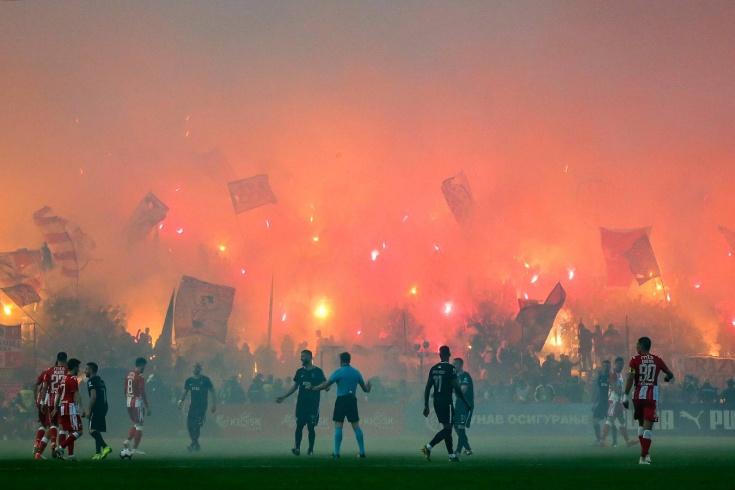 «Црвена Звезда» — «Партизан», 10 июня 2020, прогноз и ставка на матч Кубка Сербии