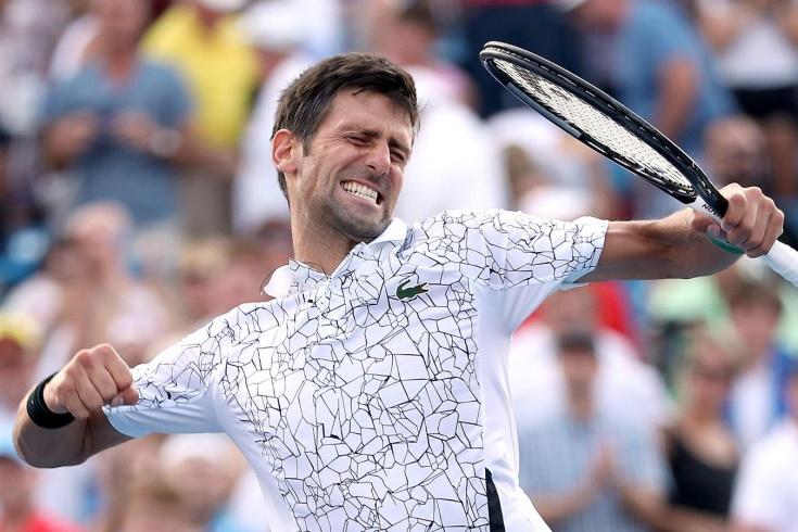 Как Джокович, Хачанов и Маррей решили лететь на US Open, несмотря на высокий риск