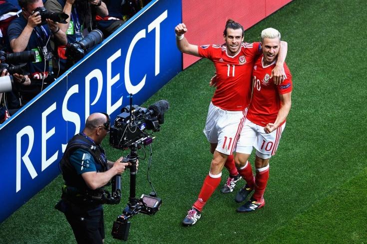 Уэльс — Швейцария. Прогнох на матч Евро 12.06.2021