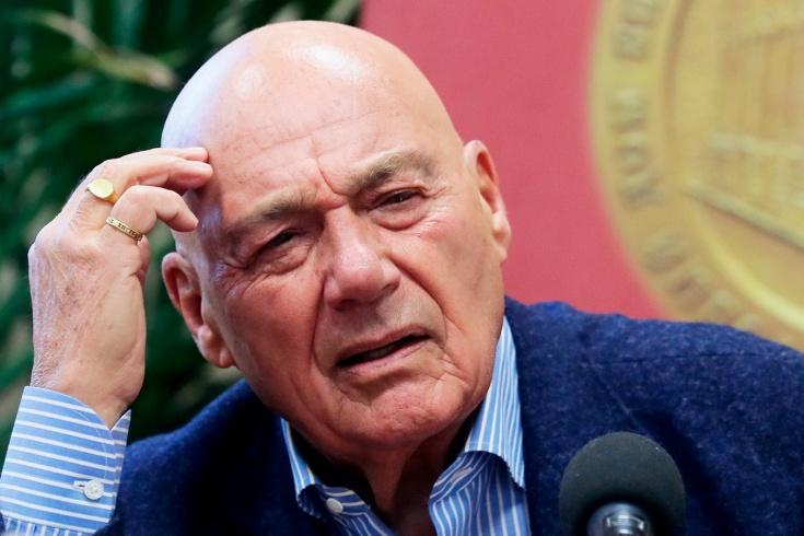 Владимир Познер отреагировал на увольнение коммент