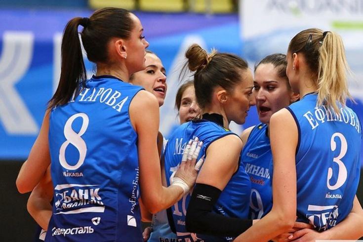 «Динамо» (Москва) – «Локомотив» – 3:0