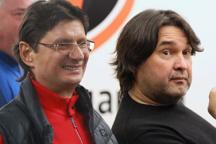 Дмитрий Егоров – о ситуации в «Спартаке»