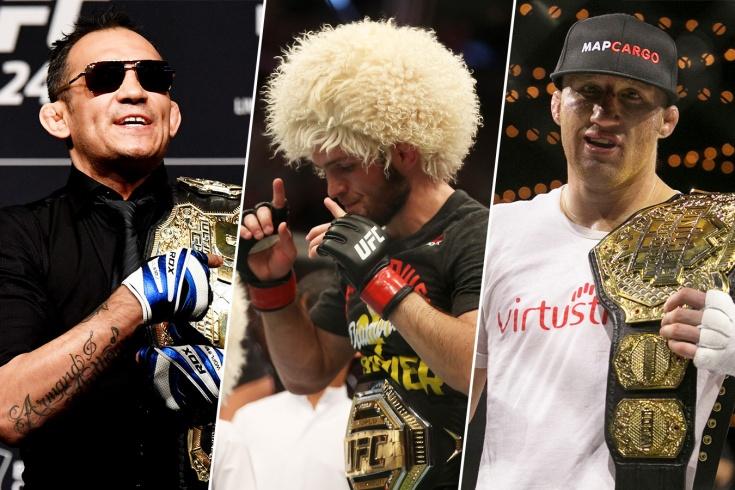 Когда бой Хабиба Нурмагомедова и Тони Фергюсона, UFC 249, ставки и прогнозы