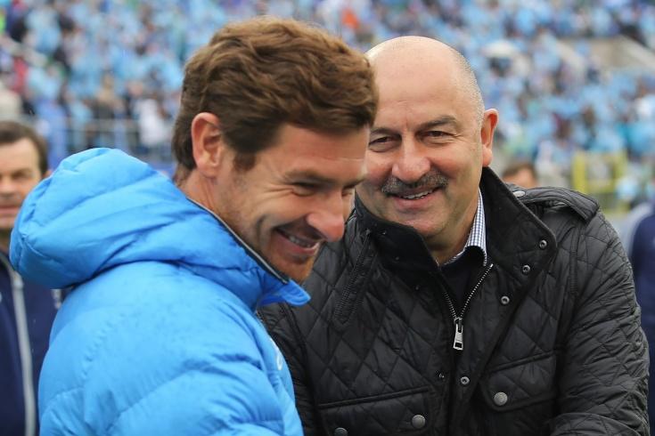 «Боаш — идеальный тренер для сборной России». Его уже рассматривают на место Черчесова