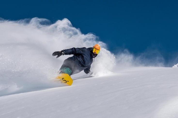 Как подготовиться к горнолыжному сезону: что можно делать в межсезонье, чтобы не разучиться кататься на сноуборде