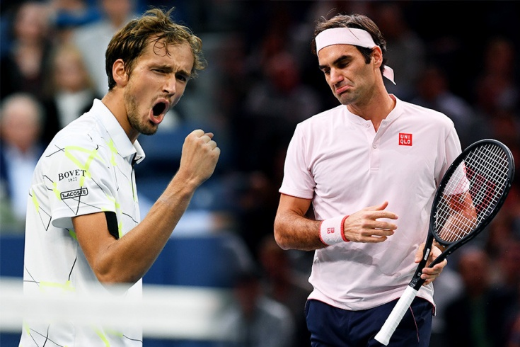Странное поражение Федерера – как так?