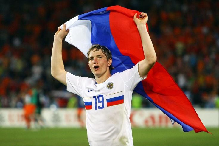 Тест «Чемпионата», Евро-2008: Аршавин, матч Россия-Нидерланды и другие события
