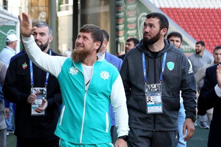 США ударили по «Ахмату» и Кадырову