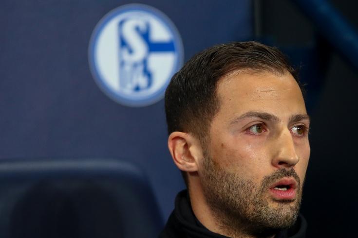 Тедеско променяет «Спартак» на худший клуб Бундеслиги? «Шальке» не побеждает почти год!