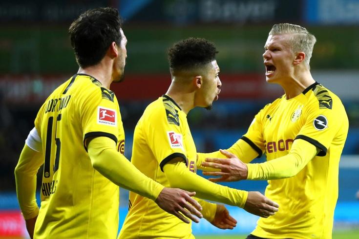 Тест. Что вы знаете о чемпионате Германии?