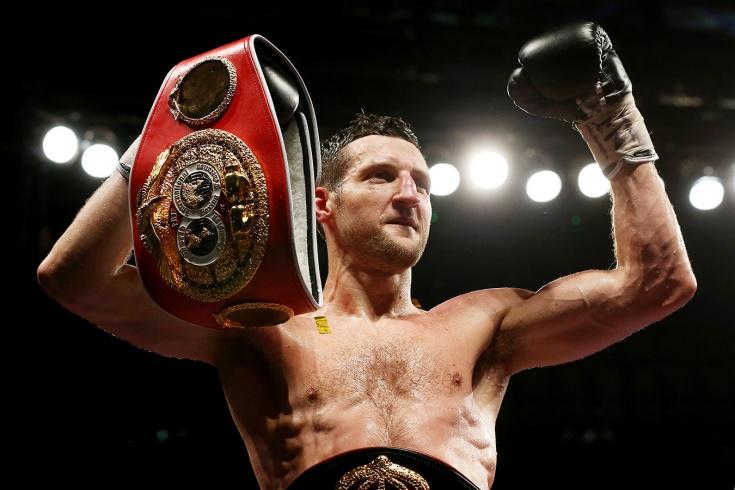 Бывший чемпион мира по боксу заявил, что Земля пло