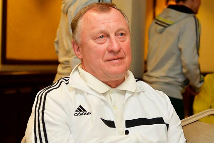Экс-арбитр Чеботарёв: знал, что матч «Динамо» — «А