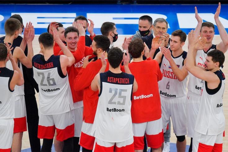 Сборная России завершила квалификацию чемпионата Европы на втором месте в группе: есть ли шансы пробиться на Олимпиаду?