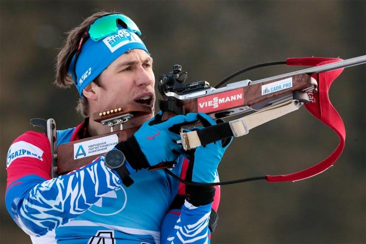 Как Эдуард Латыпов принёс России медаль на чемпионате мира – новый герой в российском биатлоне