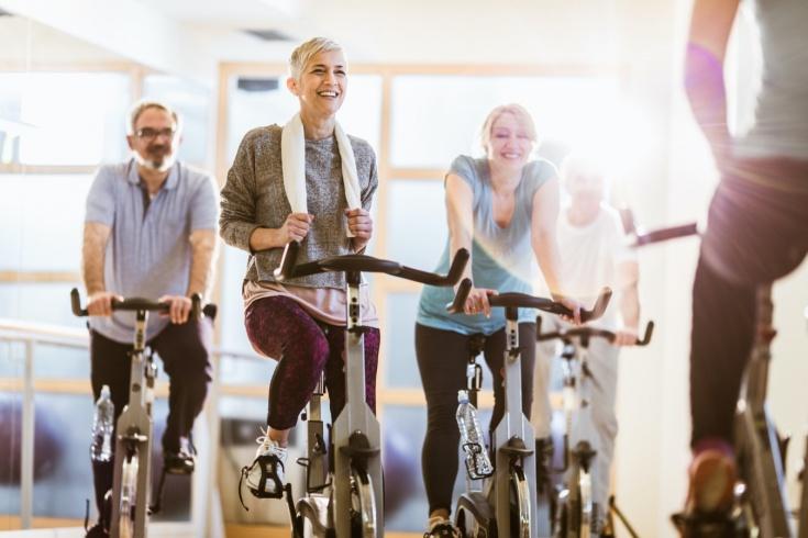 Как избежать хронических заболеваний после 40?