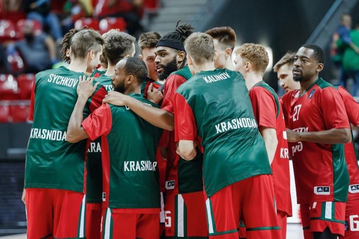 Перспективы «Локомотива-Кубань» в сезоне Еврокубка и Единой лиги ВТБ