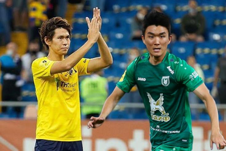 РПЛ ждёт мода на футболистов из Японии и Кореи? «Рубин» и «Ростов» задают тренд