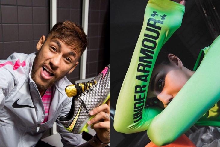 10 самых дорогих спортивных брендов