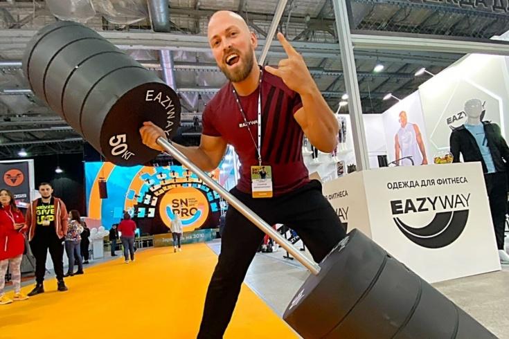 Самые сложные спортивные челленджи блогера Алексея Столярова. Видео