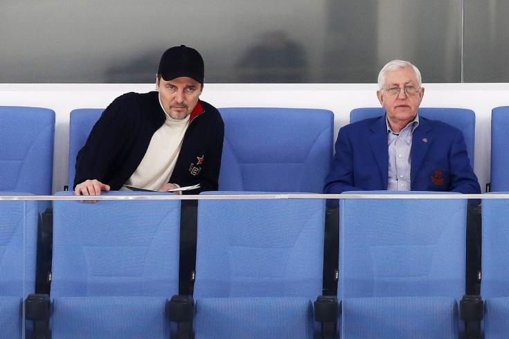 ЦСКА назначил Сергея Фёдорова главным тренером, причины, каким будет ЦСКА при Фёдорове