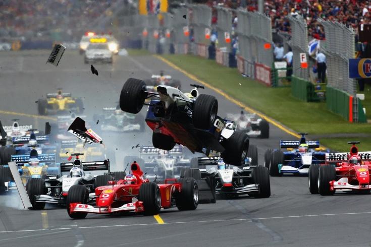 Вспомните все Гран-при