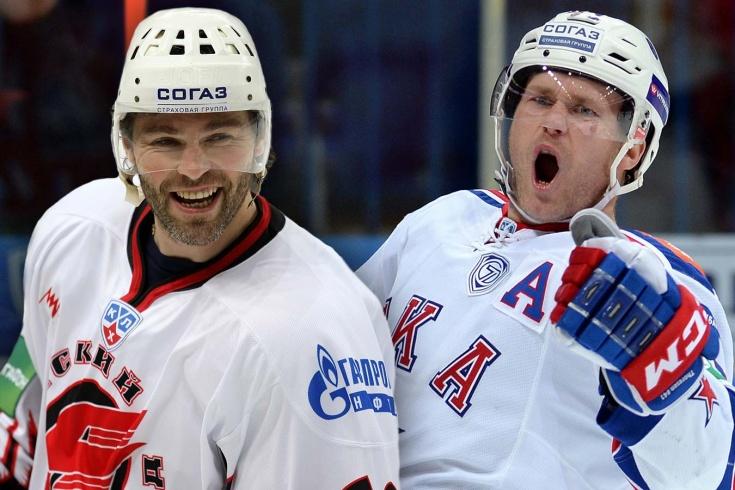 Их не хватает в КХЛ. 10 звёздных легионеров из Европы, по которым скучают в России