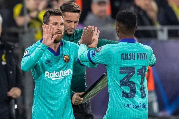 «Эйбар» — «Барселона». Прогноз