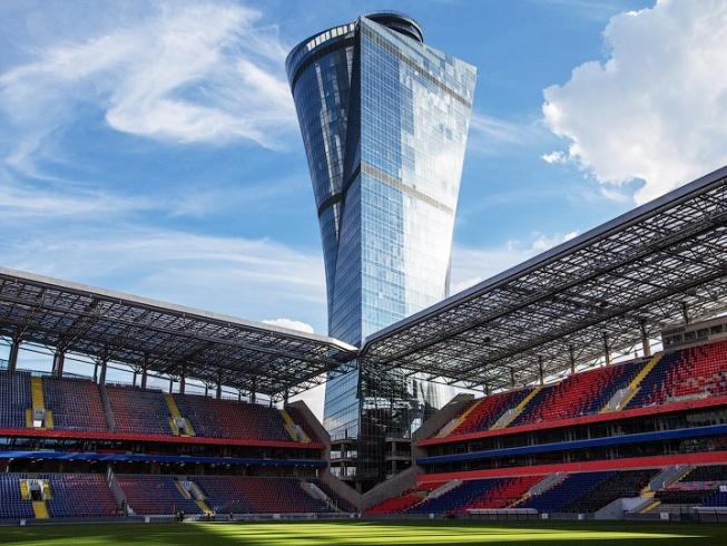 Цска москва футбольный клуб стадион ночные клубы работающие в понедельник в москве