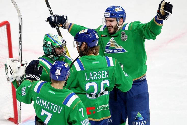 «Йокерит» — «Салават Юлаев», 2 декабря 2020 года, прогноз и ставки букмекеров на матч КХЛ