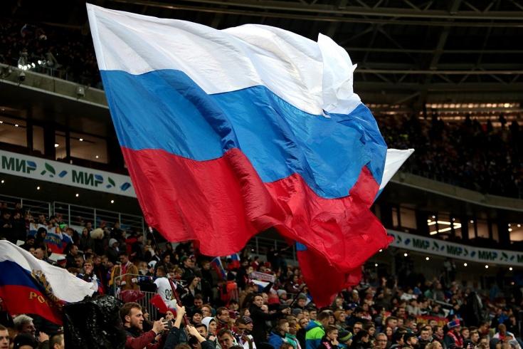 УЕФА будет разводить команды из России и Косово