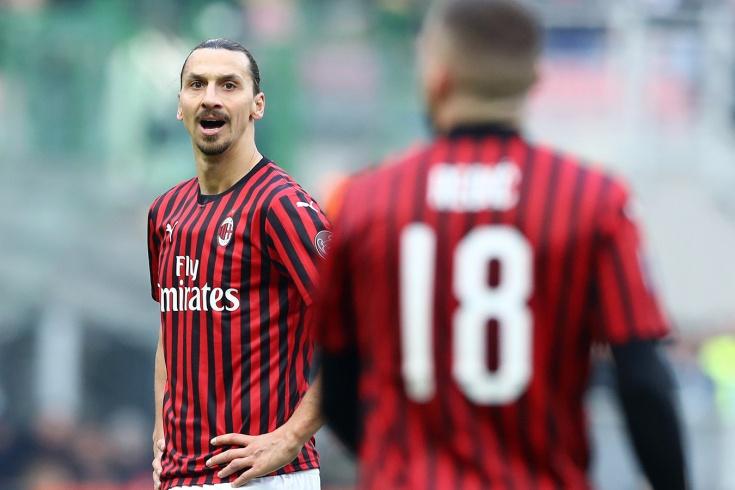 «Брешия» — «Милан». Прогноз