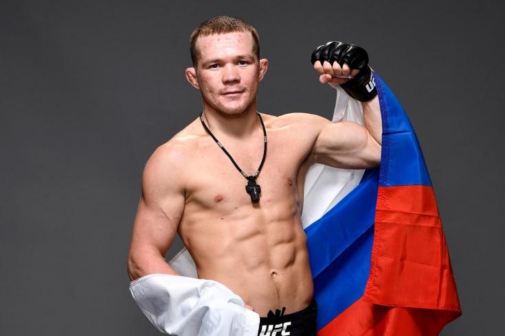 Пётр Ян: домашние тренировки на карантине, подготовка к бою с Марлоном Мораесом, UFC