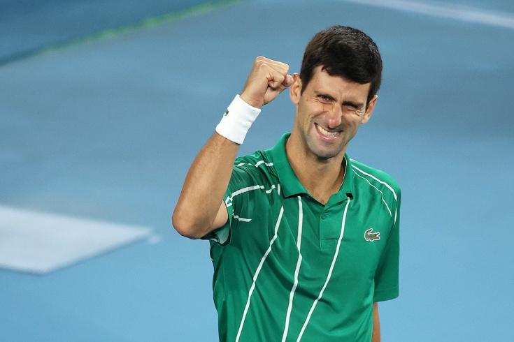 Теннис возвращается после карантина: состоятся турниры в Германии, Франции, Испании