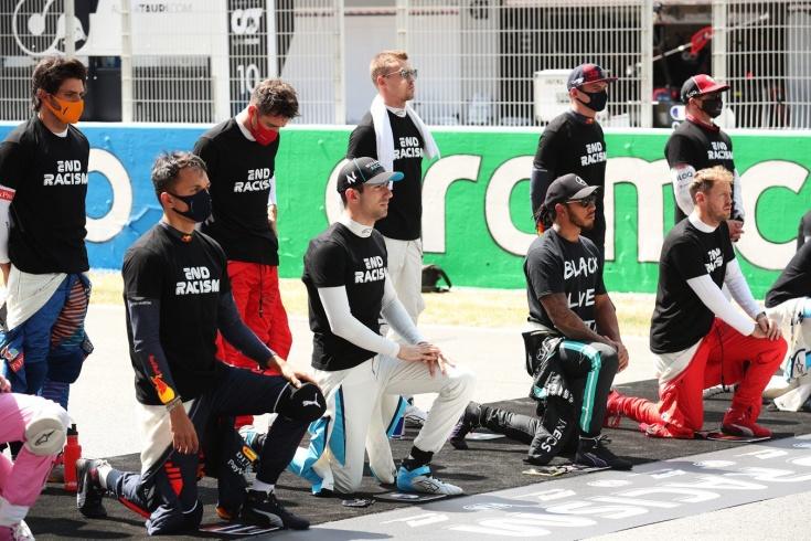 20 лучших гонщиков мира на данный момент