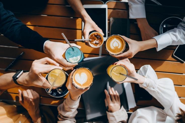 Как кофе влияет на организм? Какой кофе полезнее? Мнение учёных
